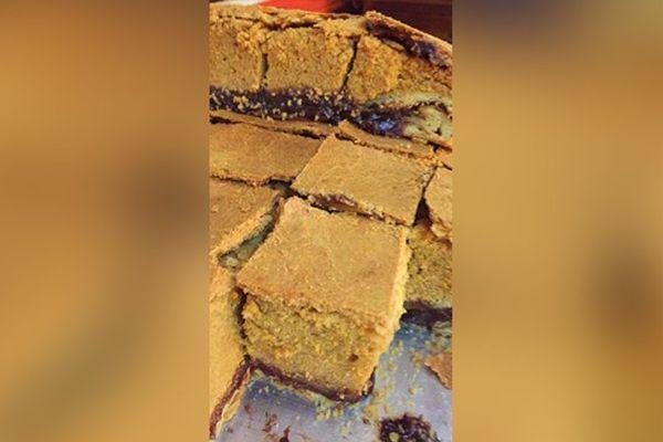 """Le gâteau """"robinson"""""""