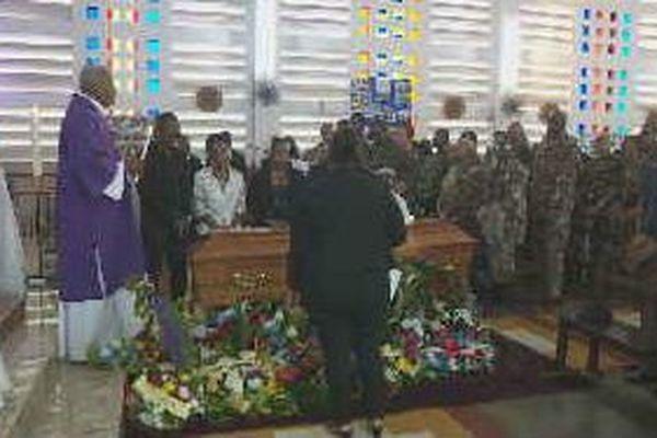 Obsèques Emmanuel Asdrubal