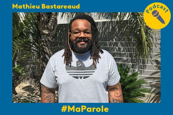 Mathieu Bastareaud #MaParole