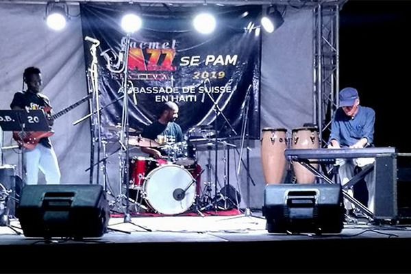 Jazz Jacmel