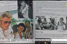 « 50 ans d'images de légendes » à Tahiti