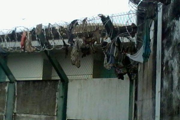 Prison de Rémire-Montjoly