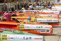 Rames Guyane J-4 : derniers préparatifs avant la course