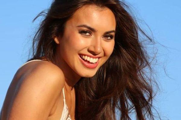 Miss Pays de la Loire : Yvana Cartaud
