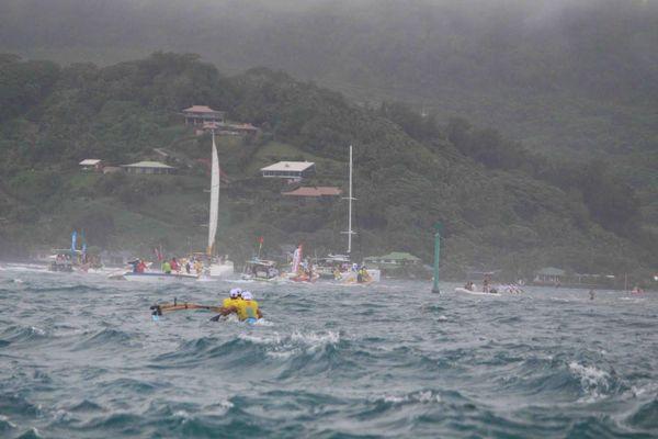Hawaiki Nui Va'a 2014 : Le favori confirme !