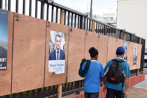 Voter au premier tour, côté pratique