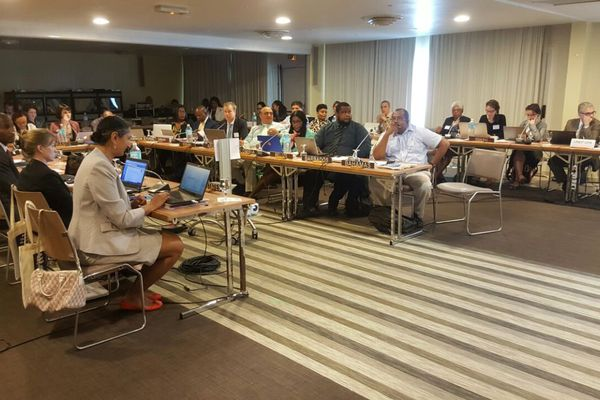 Démarrage des travaux de la 9ème conférence de la convention de Carthagène