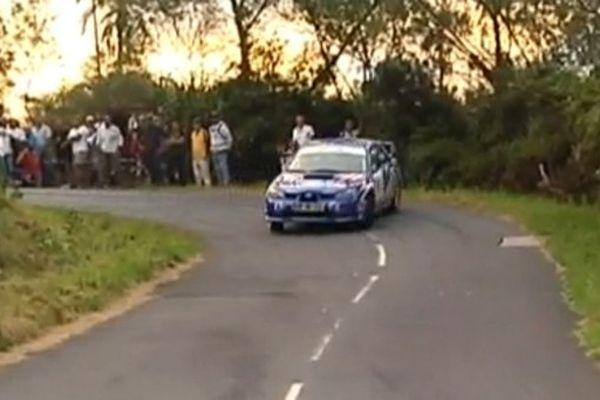 Rallye Tour Auto