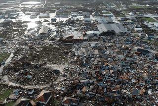 Abaco bidonvilles