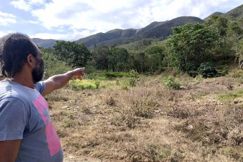Trois ans après la catastrophe, Houaïlou n'a pas fini de se reconstruire