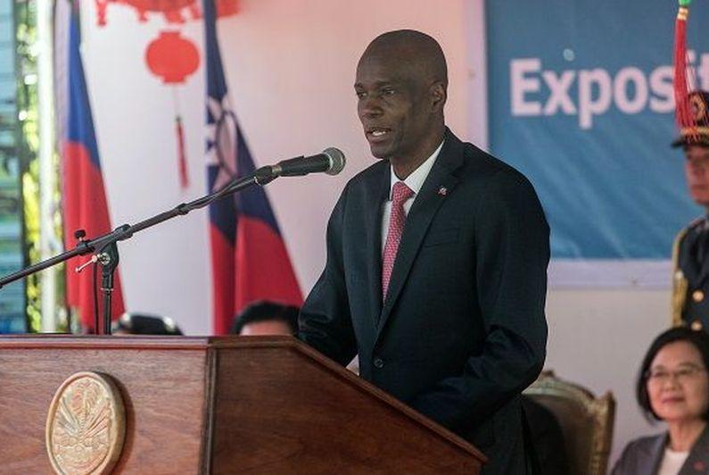 En Haïti, le Président Jovenel Moïse s'accroche au pouvoir dans un climat de violence