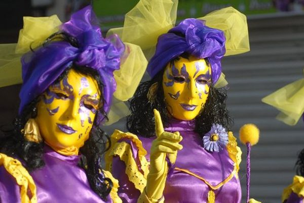 parade cayenne