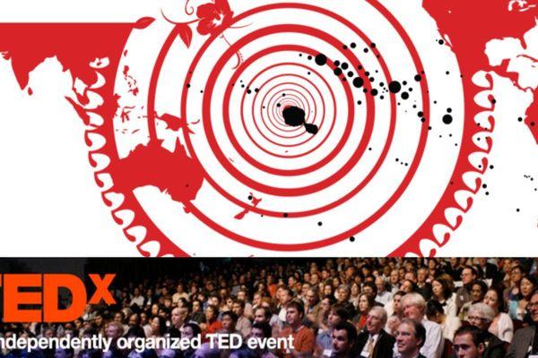 TEDxPapeete Salon jeudi 1er octobre à l'hôtel Intercontinental