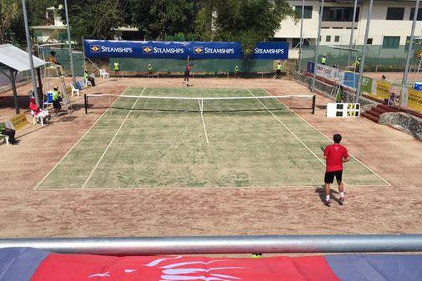 Le tennis en finale cet après-midi