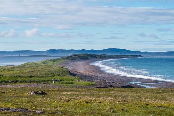 Isthme de Miquelon