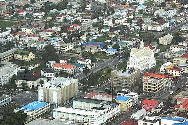 Georgetown (Guyana)