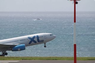 XL Airways en difficultés: les autres compagnies appelées à rapatrier les touristes