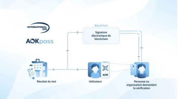AOKpass : l'application de contrôle aérien bientôt en Outre-mer