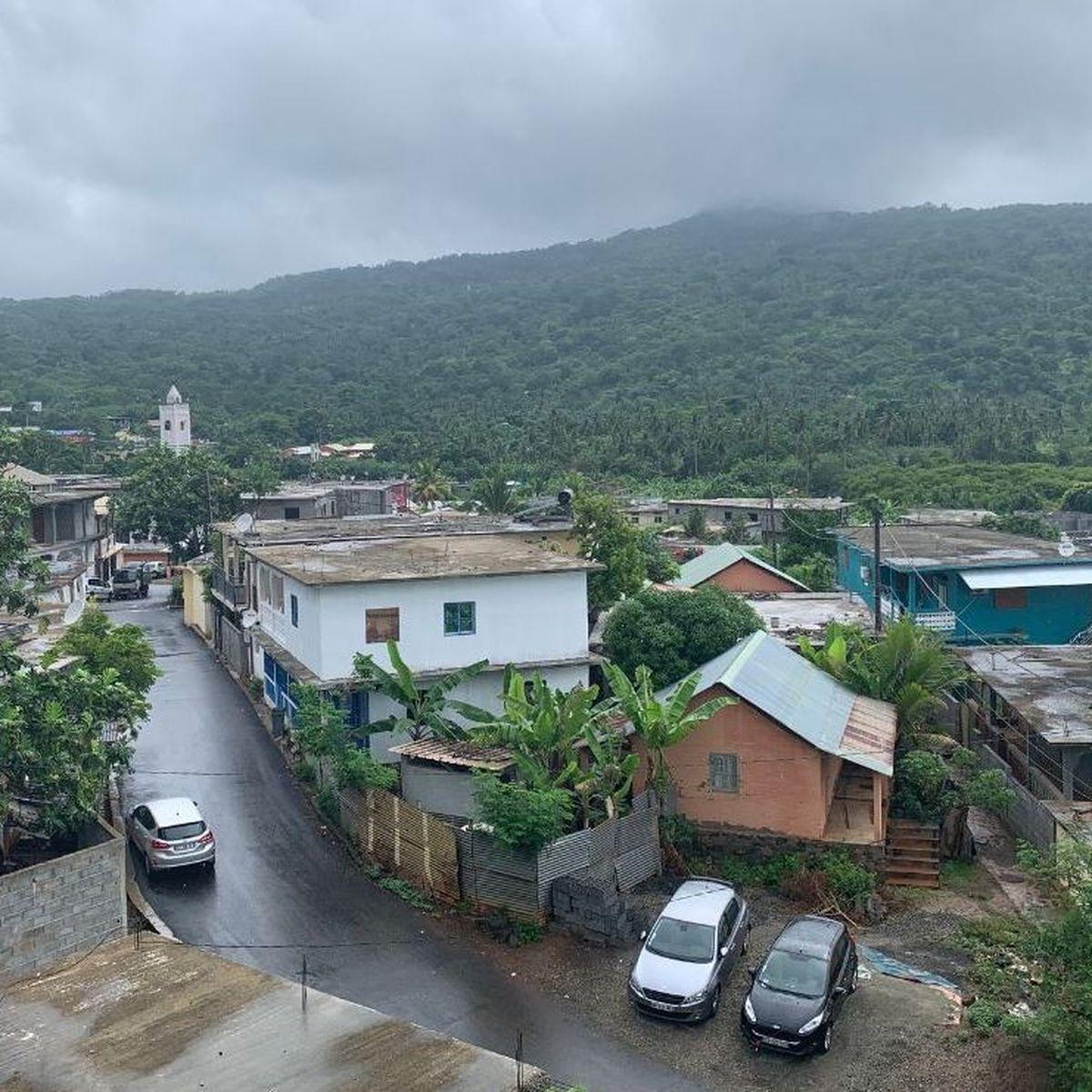 Madagascar ne protège pas Mayotte des cyclones