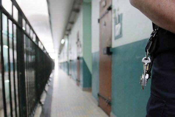 Prison Pas de Calais