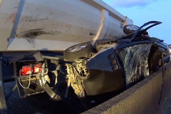 20150915 Accident