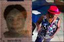 La femme portée disparue de 72 ans a été retrouvée saine et sauve