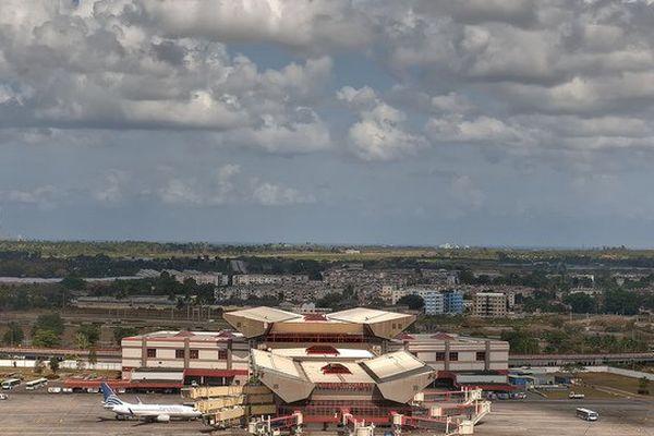 Aéroport José Marti Cuba