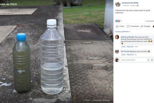eau Paea
