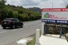 Bienvenue en partie Hollandaise de l'île de Saint-Martin !