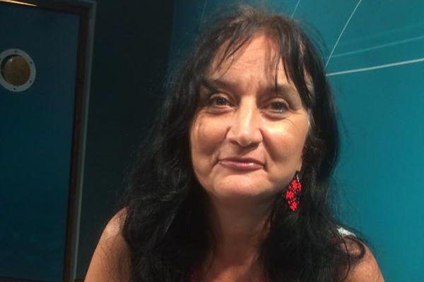 Marie Fleury présidente du Conseil Scientifique du PAG 11 avril 2019