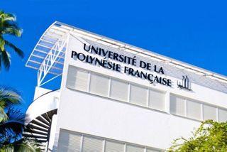 L'université de la Polynésie sur les hauteurs d'Outumaoro