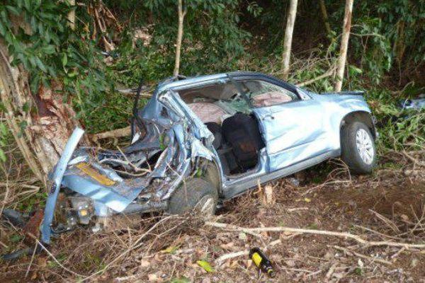 Trois personnes décèdent dans deux accidents de la route
