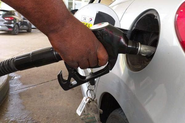 L'essence à 1,70€ le 1er mai 2019