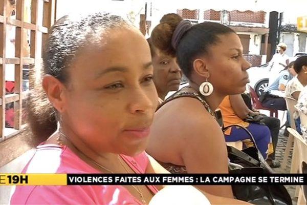 Violences-femmes