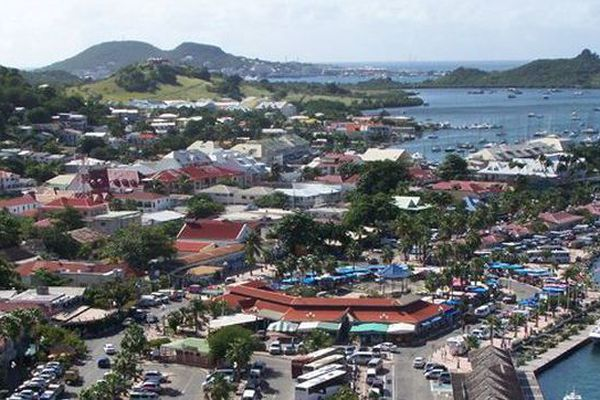 Saint-Martin Guadeloupe