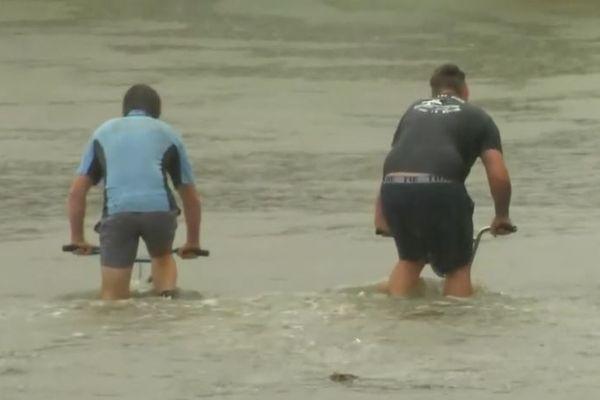 Inondations Australie