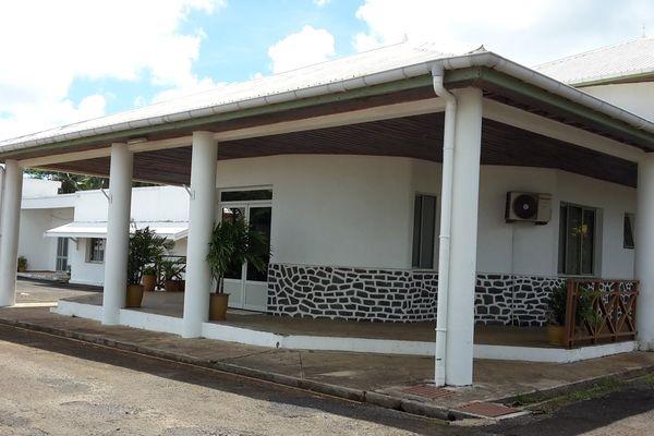 Assemblée Territoriale -Mata Utu - Wallis