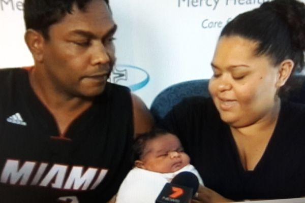 bébé 6 kgs né en australie 3