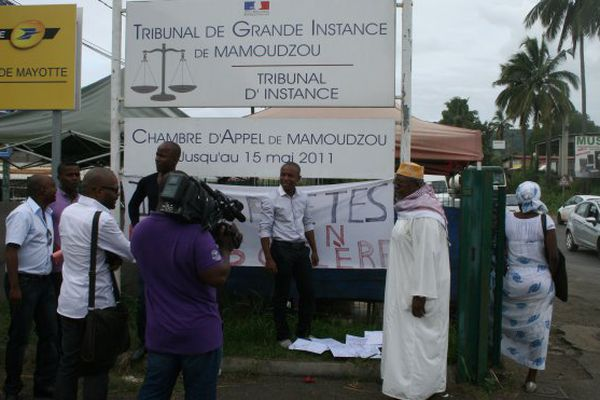 Tribunal Mamoudzou