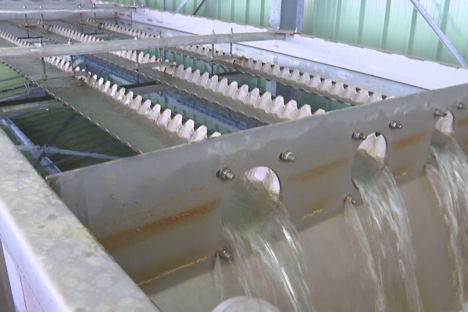 Les installations de production d'eau de la Guadeloupe auscultées par des experts de l'Office International de l'Eau - Guadeloupe la 1ère