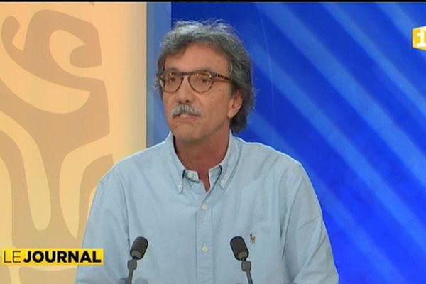 Invité du journal :  le politologue Sémir Al Wardi