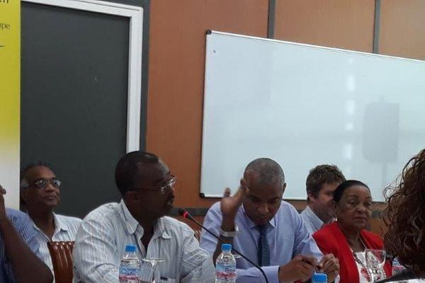 Conférence territoriale de l'action publique