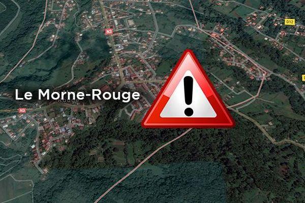 Morne Rouge
