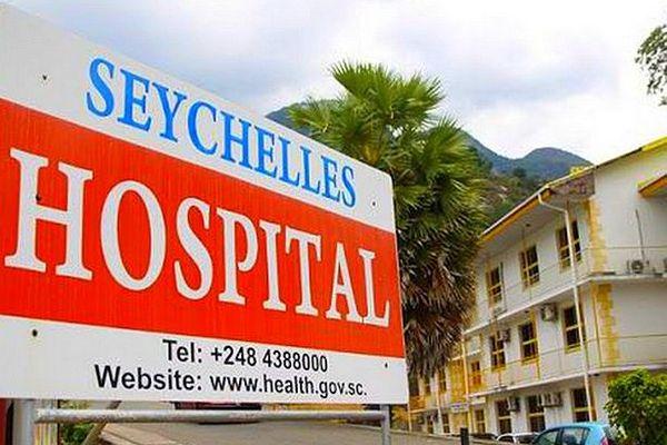 Hôpital aux Seychelles