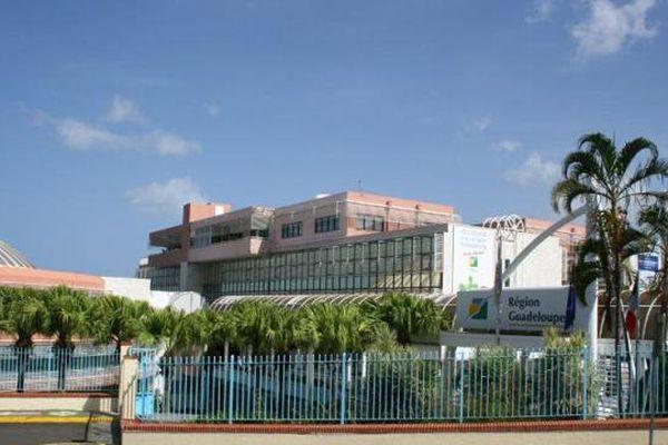 Conseil Régional de Guadeloupe