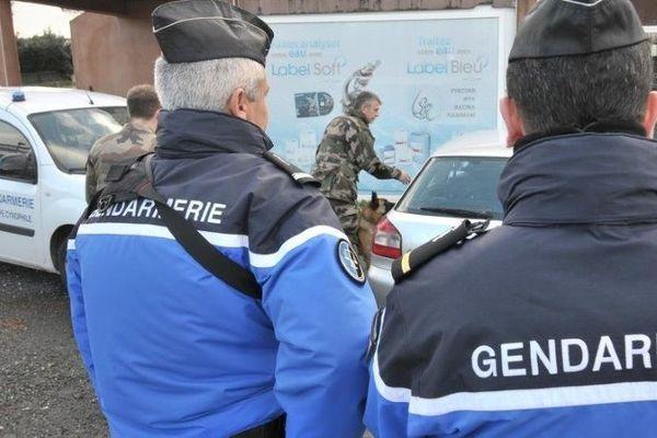 enquête de gendarmerie affaire Leevydjah
