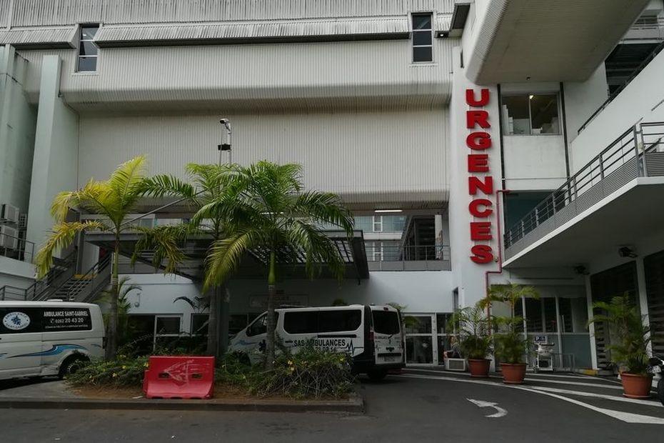 Désengorgement des urgences : La Réunion et la Martinique retenues pour expérimenter le service d'accès aux soins - Outre-mer la 1ère