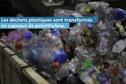 La collecte et le recyclage pour lutter contre les continents plastique