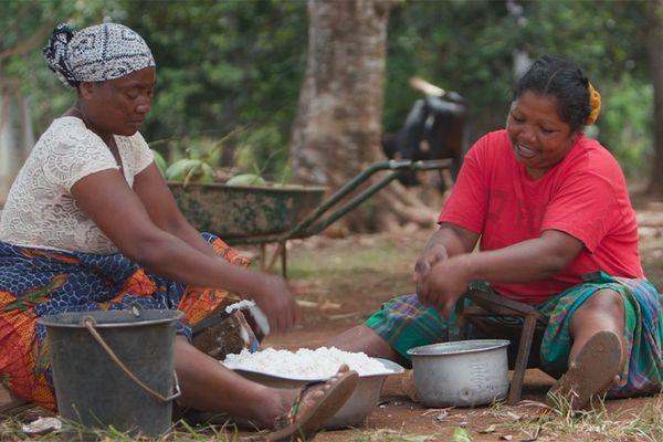 Nous, gens de la terre : Mayotte les combattantes 3