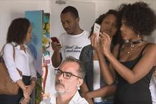 La bataille commerciale est vive chez les opérateurs de téléphones mobiles en Martinique.